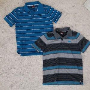 7x Tony Hawk Polo Shirt